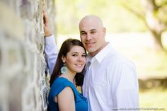Engagement Session | Meghan & Justin » Mike Landis Photographer