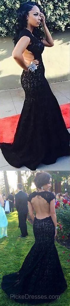 Mermaid Ball Dresses Long, Black Prom Dresses Lace Evening Dresses Cheap, Vintage Ball Dresses for Teens Junior Prom Dresses, Best Prom Dresses, Prom Dresses For Teens, Long Prom Gowns, Plus Size Prom Dresses, Black Prom Dresses, Beautiful Prom Dresses, Cheap Prom Dresses, Ball Dresses