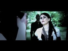 New Within Temptation video and single coming soon! Check out the first bit of the new album.