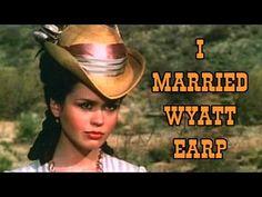 """▶ """"I Married Wyatt Earp"""" (TV Movie Starring Marie Osmond & Bruce Boxleitner) - YouTube"""