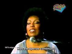 ROBERTA FLACK KILLING ME SOFTLY LEGENDADO EM PORTUGUÊS BR - YouTube
