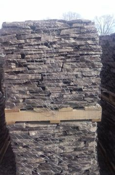 flagstone wholesale from my quarry. as low as .50cents sq ft for natural stone
