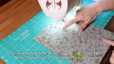 How to SEW a REUSABLE Face Mask with FILTER POCKET | BATCH SEW Medical Mask - Homemade on our Homestead How to SEW a REUSABLE Face Mask with FILTER POCKET | BATCH SEW Medical Mask - Homemade on our Homestead<br> Learn how to SEW an easy REUSABLE fabric FACE MASK with FILTER POCKET. Great pattern for batch sewing medical masks for healthcare workers. Video tutorial. Metal Sculpture Wall Art, Easy Sewing Patterns, Sewing Table, Diy Mask, Learn To Sew, Pattern Paper, Homestead, Filters, Medical