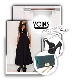 """""""YOINS 6/10-3"""" by melisa-hasic ❤ liked on Polyvore featuring Napoleon Perdis, yoins and loveyoins"""