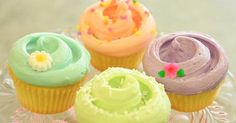 Get the Dish: Magnolia Bakery Cupcakes