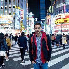 (Tokyo and Kyoto) Max Emerson, Kyoto, Times Square, Tokyo, Japan, Travel, Viajes, Tokyo Japan, Destinations