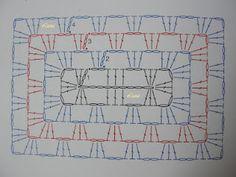 rectángulo patrón