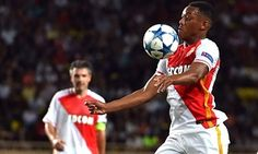 Anthony Martial heads for Manchester United Anthony Martial, Tottenham Hotspur, Champions League, Manchester United, Premier League, The Unit, News, Blog, Didier Deschamps
