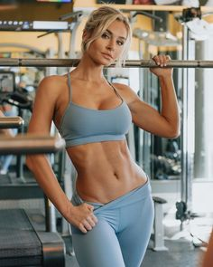 Not everyone can be a Fitness Angel only a few and she is definitely a fitness angel . For see more of fitness life images visit us on our website ! Sport Fitness, Moda Fitness, Fitness Models, Female Fitness, Fitness Life, Women's Fitness, Foto Sport, Fit Women, Sexy Women