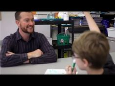 Oregon science teacher Steve Beard is the subject of this testimonial produced by PBS LearningMedia and PBS station Oregon Public Broadcasting.
