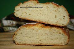 PAN de Requesón Pan Rapido, Pan Bread, Sin Gluten, Crepes, Banana Bread, Bakery, Desserts, Food, Pains
