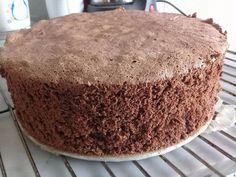 Schokoladenbiskuit, ein sehr schönes Rezept aus der Kategorie Torten. Bewertungen: 60. Durchschnitt: Ø 4,8.