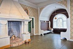 Bukowskis Real Estate: Patriciervilla i Djursholms Villastad