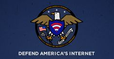 PETITION    Defend America's Internet      Our open Internet is under intense attack right now. The Federal Communications Commission (FCC) — the body that's supposed to protect the web, ensuring it's free and fair — is under new leadership.1 The new head, Ajit Pai, has Big Telecom's interests at heart, not yours.2
