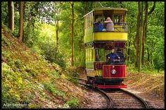 Crich Tramway Village and Museum