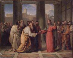 Gesù ei farisei