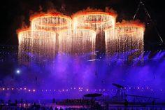 APTOPIX London Olympics Opening Ceremony   Opening Ceremony   thetelegraph.com.au
