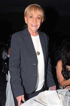 Magda Guzmán, quien deja una huella indeleble en las telenovelas mexicanas, fallece a los 83 años. Mira la nota completa en http://mx.hola.com