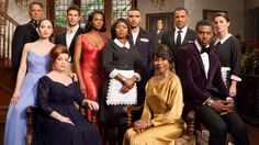 First Look: Tyler Perry's New Shows – The Haves and The Have Nots