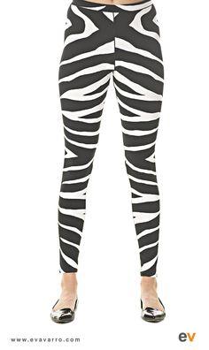 3ddc4ab98fda18 Elastic WB Long Leggings - Eva Varro Women's Clothing and Apparel