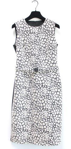 Dress Tess Leopard - MARCHA HÜSKES