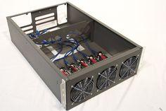 GrayMatter GPU Server Case V2.1 – miningrigs.net