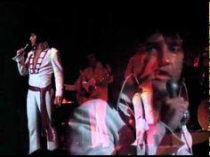 Elvis Presley - Lo Maravilloso De Ti (Subtitulada con CC)