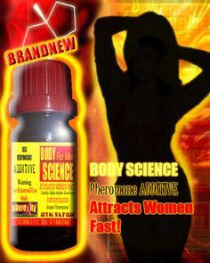 pheroXity BODY SCIENCE MÄNNER PHEROMONE * SEX ATTRACTANT Sexlockstoff * DATES