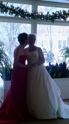 Lesbian weddings in vermont what