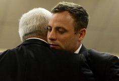 Nach 1 Jahr Haft: Oscar Pistorius kommt frei
