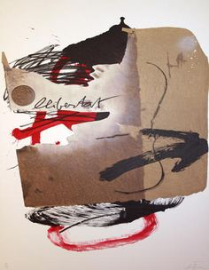 """Excellent """"contemporary abstract art painting"""" detail is offered on our internet site. Read more and you will not be sorry you did. Contemporary Abstract Art, Modern Art, Collage Art, Collages, Art Espagnole, Art Informel, Art Terms, Art Brut, Art Graphique"""