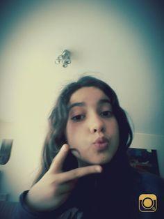 Esta sou eu:)