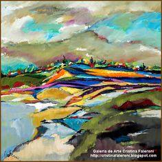 BERNARD CADENE. French painter.