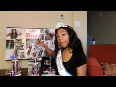 National American Miss Top Model Tips