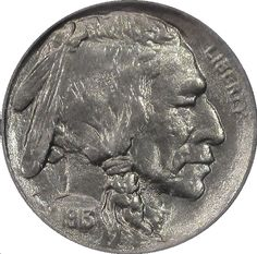 "When Two Guns first saw the buffalo/indian-head nickel (released in 1913) he was convinced that it was his own likeness on the coin. However, the sculptor, James Earle Fraser, always insisted that the head was a composite of several models. He specifically named Two Moons (a Cheyenne) and Iron Tail (a Lakota Sioux) and ""one or two others"" (in his later years, he mostly said, ""one other"")."