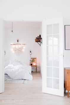Winter Bedroom. Familon peitot ja tyynyt + kodintekstiilit No home without you blog (2 of 4)