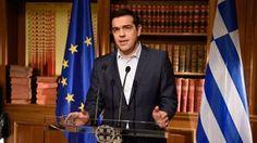 """#währung #währungsunion #euro #grexit """"Erst fallen die Devisen, dann fällst Du selbst zu diesen."""" (Erich Mühsam). Dies gilt leider im Moment für die Eurozone - unser Autor Prof. Dr. Dr. h.c. Joachim Starbatty problematisiert in der NZZ die Zukunft Griechenlands außerhalb des Euro."""