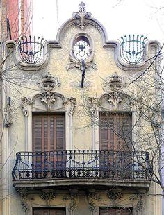 Barcelona - Creu Coberta 123 a 1 | Flickr - Photo Sharing!