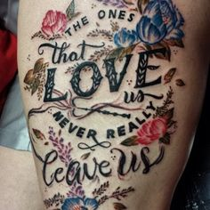 And Neither Will This Cool Har is listed (or ranked) 11 on the list The Most Magical Harry Potter Tattoos