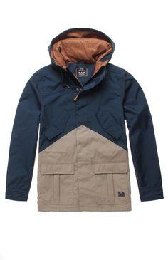 Pacsun Men's Nike SB Weight Fishtail Packable Jacket