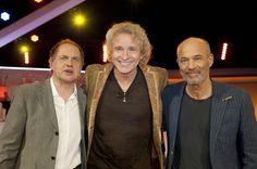 """""""#BackToSchool"""" mit Heiner Lauterbach und Uwe Ochsenknecht #RTL › Stars on TV"""