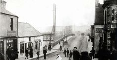 You won't recognise how Newport looks today from these fabulous pictures of how it once was, from the being built to shopping in the blame Newport council today Old Pictures, Old Photos, Newport Wales, Newport Gwent, Severn Bridge, Newport Bridge, Commercial Street, South Wales, Travel Photographer