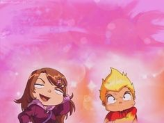 martin mystery | Martin Mystery Chibi Martin & Diana wall Martin Mystery, Diana, American Cartoons, Boss Baby, Animation, Old Tv Shows, The Old Days, Animated Cartoons, Funny Wallpapers