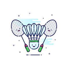 Badminton Sport, Bobsleigh, Competition Games, Lacrosse Sticks, Cute Pastel Wallpaper, Cricket Sport, Women Boxing, Sports Uniforms, Adobe Xd