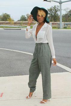 BLOGEUSE MODE BELODBEYOU 10 ravissantes blogueuses mode noires à suivre en 2014 | 2ème partie