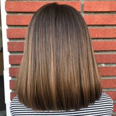 50 Cute Haircuts for Girls to Put You on Center Stage - - Medium Brown Balayage Hairstyle For Girls Girls Haircuts Medium, Kids Girl Haircuts, Teen Haircuts, Cute Haircuts, Childrens Haircuts, Toddler Hairstyles, Simple Hairstyles, Natural Hairstyles, Haircuts For Little Girls