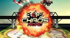 Please visit TechCrue now. com to get the latest mod game apk version for Chaos Road game. With many new support features. Will interest you. Customize Your Car, Racing, Games, Android, Content, Running, Lace, Gaming, Toys