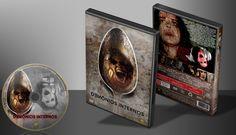 Demônios Internos (Capa 2) - Capa   VITRINE - Galeria De Capas - Designer Covers Custom   Capas & Labels Customizados