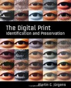 This invaluable resource demystifies the complex, rapidly changing, and sometimes confusing world of digital print technologies. It describes the major digital printing processes used by photographers and artists over the past forty years, explaining and illustrating materials and their deterioration, methods of identification, and options for acquiring and preserving digital prints.Ubicación en biblioteca: 686.23 J95d 2009