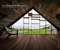 La Ferme du Vent, la nouvelle Maison de Bricourt | Actualité Olivier Roellinger, Les Maisons de Bricourt